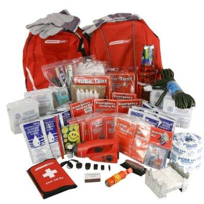 Earthquake Emergency Kits Preparedness 72 Hour Kit