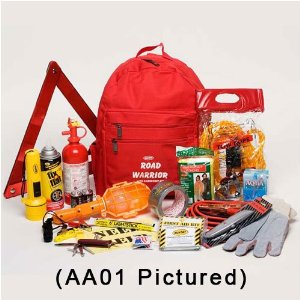 Kit for roadside emergency