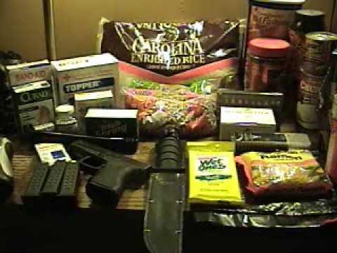 Essential Supplies